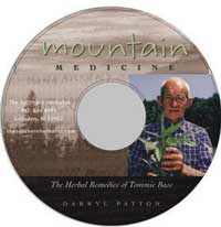 Mountain Medicine Audio CD